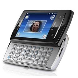 Sony-Ericsson U20i