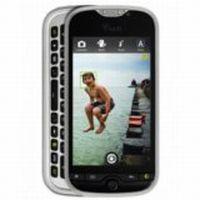 HTC myTouch 4G slide