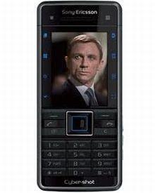Sony-Ericsson C902
