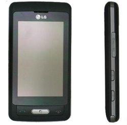 LG KP502
