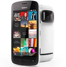 Nokia 808 PureViev