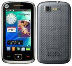 Motorola EX245 MOTOTV