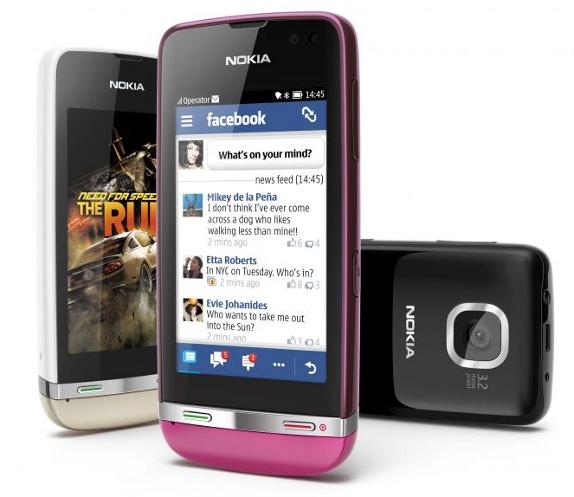 ¿ Como liberar Nokia Asha 311 ?