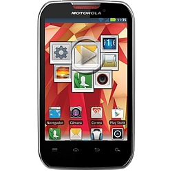 New Motorola smart mix