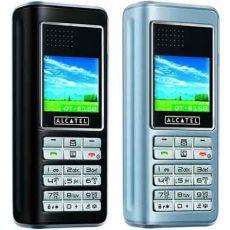Alcatel OT E158