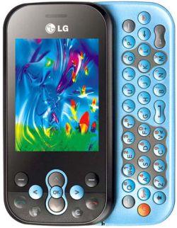 LG GT360