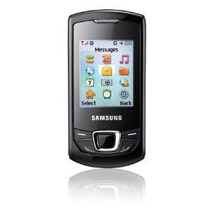 Samsung E2550 Monte Slide