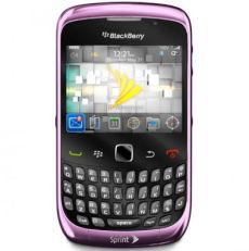 Blackberry 9330 Curve 3G