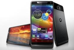 New Motorola xt890