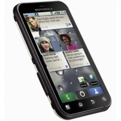 New Motorola Defy