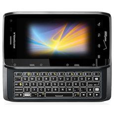 New Motorola DROID 4 XT894