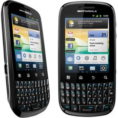 New Motorola FIRE XT311