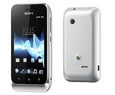 Sony-Ericsson Xperia Tipo