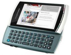Sony-Ericsson Vivaz Pro