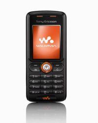 Sony-Ericsson W200i Walkman