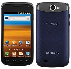 Samsung Exhibit II 4G T679