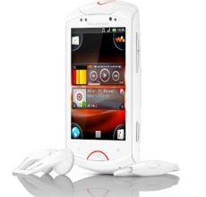 Sony-Ericsson Live with Walkman
