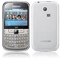 Samsung GT C3350