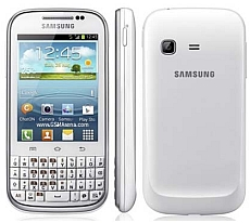 Samsung Galaxy Chat B533