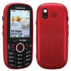 Samsung U450 Intensity