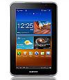 Quite el bloqueo de sim con el c�digo del tel�fono Samsung Galaxy Tab 7.0N us