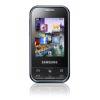 Quite el bloqueo de sim con el c�digo del tel�fono Samsung Ch@t 350