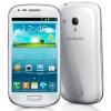 Quite el bloqueo de sim con el c�digo del tel�fono Samsung I8200 Galaxy S III mini
