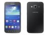 Quite el bloqueo de sim con el c�digo del tel�fono Samsung Galaxy Core Advance