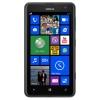 Quite el bloqueo de sim con el c�digo del tel�fono Nokia Lumia 625
