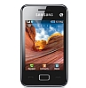 Quite el bloqueo de sim con el c�digo del tel�fono Samsung GT S5229