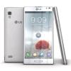 Quite el bloqueo de sim con el c�digo del tel�fono LG L9 P768