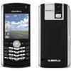 Quite el bloqueo de sim con el c�digo del tel�fono Blackberry 8110