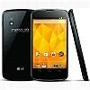 Quite el bloqueo de sim con el c�digo del tel�fono LG Nexus 4 E960