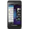 Quite el bloqueo de sim con el c�digo del tel�fono Blackberry Z10
