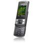 Quite el bloqueo de sim con el c�digo del tel�fono Samsung C3050