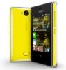 Quite el bloqueo de sim con el c�digo del tel�fono Nokia Asha 503