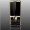 Quite el bloqueo de sim con el c�digo del tel�fono Sony-Ericsson K580