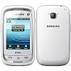 Quite el bloqueo de sim con el c�digo del tel�fono Samsung Champ Neo Duos C3262