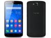 Quite el bloqueo de sim con el c�digo del tel�fono Huawei Honor Holly