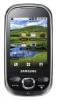 Quite el bloqueo de sim con el c�digo del tel�fono Samsung Galaxy 550