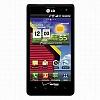 Quite el bloqueo de sim con el c�digo del tel�fono LG Lucid VS840