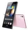 Quite el bloqueo de sim con el c�digo del tel�fono Huawei Ascend P6 S