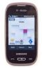 Quite el bloqueo de sim con el c�digo del tel�fono Samsung Gravity Q T28