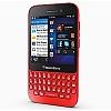 Quite el bloqueo de sim con el c�digo del tel�fono Blackberry Q5