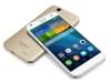 Quite el bloqueo de sim con el c�digo del tel�fono Huawei Ascend G7