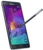 Quite el bloqueo de sim con el c�digo del tel�fono Samsung Galaxy Note 4