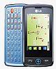 Quite el bloqueo de sim con el c�digo del tel�fono LG 520