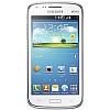 Quite el bloqueo de sim con el c�digo del tel�fono Samsung Galaxy Core