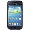 Quite el bloqueo de sim con el c�digo del tel�fono Samsung Galaxy Core Dual SIM