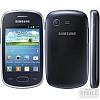 Quite el bloqueo de sim con el c�digo del tel�fono Samsung Galaxy Star S5280